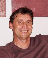 Norbert Wagner, Yogaraum Muelheim